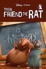 Dein Freund, die Ratte - Poster