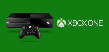 Bild zu:  Xbox One