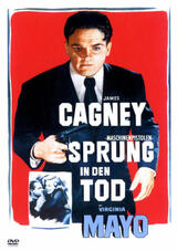 Sprung in den Tod - Poster