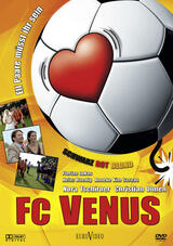 FC Venus - Elf Paare müsst ihr sein - Poster