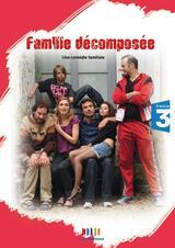 Famille décomposée - Poster