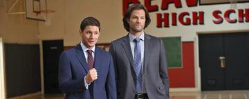 Supernatural: Dean und Sam in Staffel 15