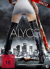 Alyce - Außer Kontrolle - Poster