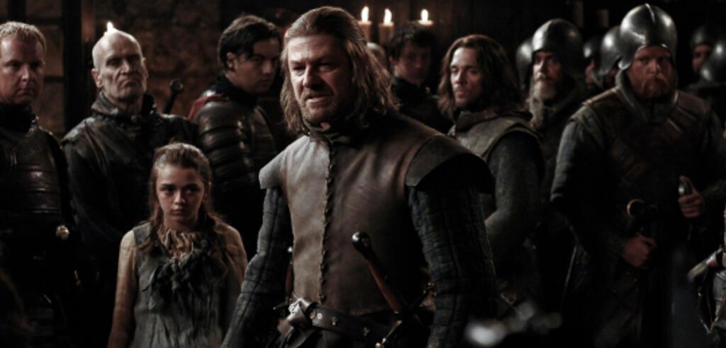 Game of Thrones - Stars und Production Value wie im Kino