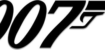 Bild zu:  007 - James Bond 007 Pistolen Logo