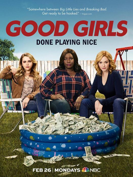 Good Girls, Good Girls - Staffel 1