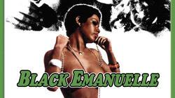 Nackt Shulamith Lasri  Black Emanuelle