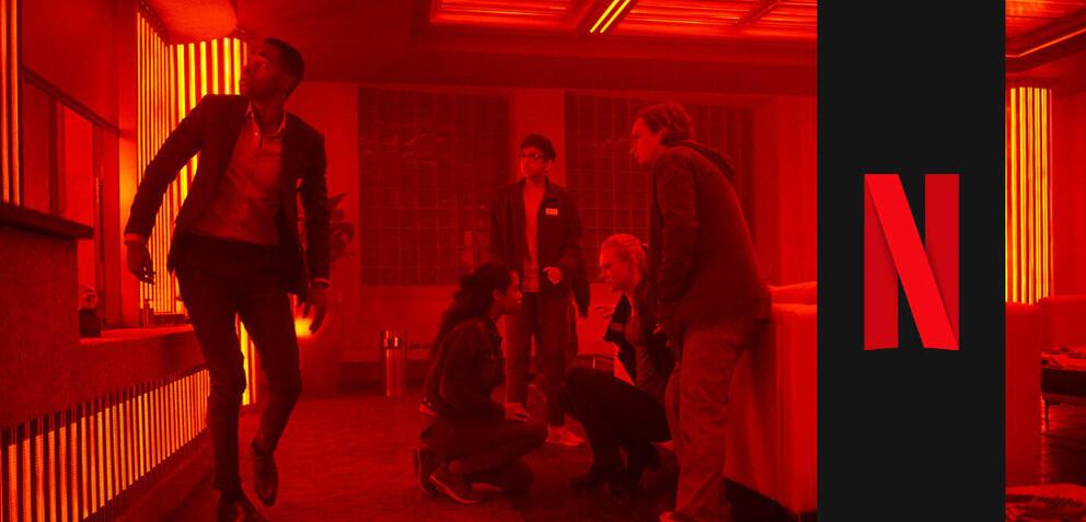 Escape Room verschwindet bei Netflix