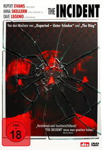 The Incident Poster