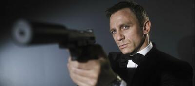 Agent ohne Mission: Daniel Craig als James Bond