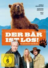 Der Bär ist los! - Poster