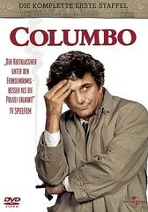 Columbo: Mord in Pastell