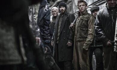 Snowpiercer mit Chris Evans und Jamie Bell - Bild 1