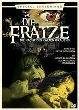 Die Fratze - Poster