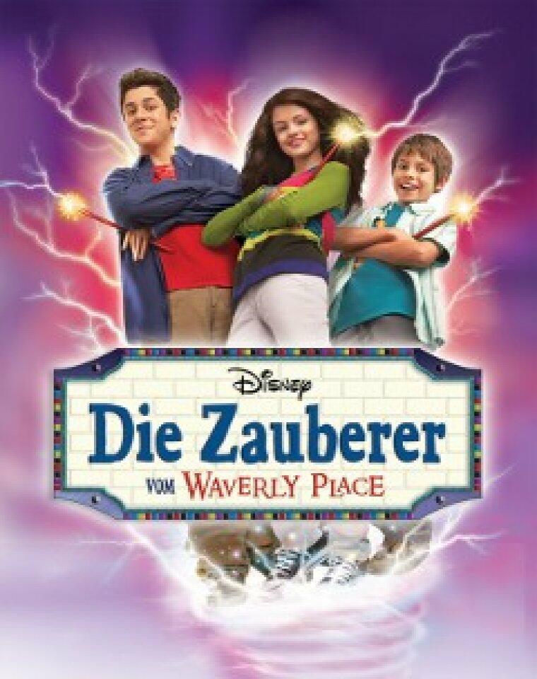 Die Zauberer Vom Waverly Place – Der Film