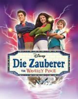 Die Zauberer vom Waverly Place - Der Film - Poster