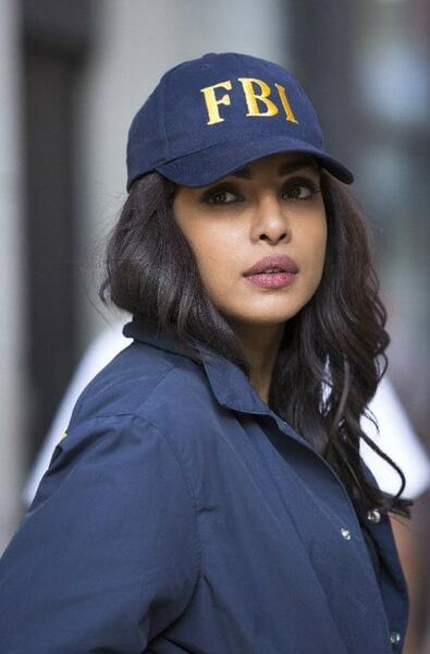 Staffel 1 mit Priyanka Chopra
