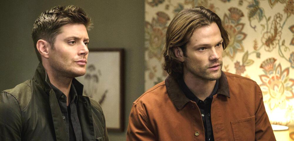 Die letzte Staffel Supernatural: Der Start steht fest