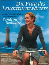 Die Frau des Leuchtturmwärters - Poster