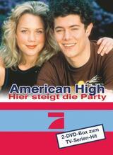 American High - Hier steigt die Party! - Poster