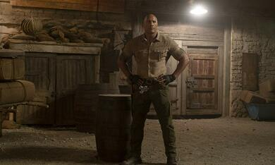 Jumanji: The Next Level mit Dwayne Johnson - Bild 12