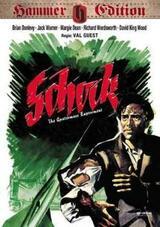 Schock - Poster