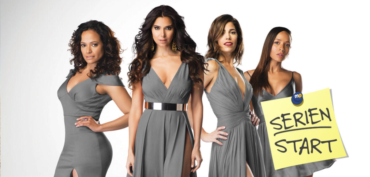 Devious Maids Staffel 4 Stream