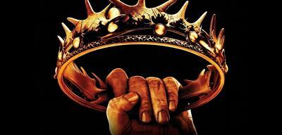 Game of Thrones mit königlichem Intro