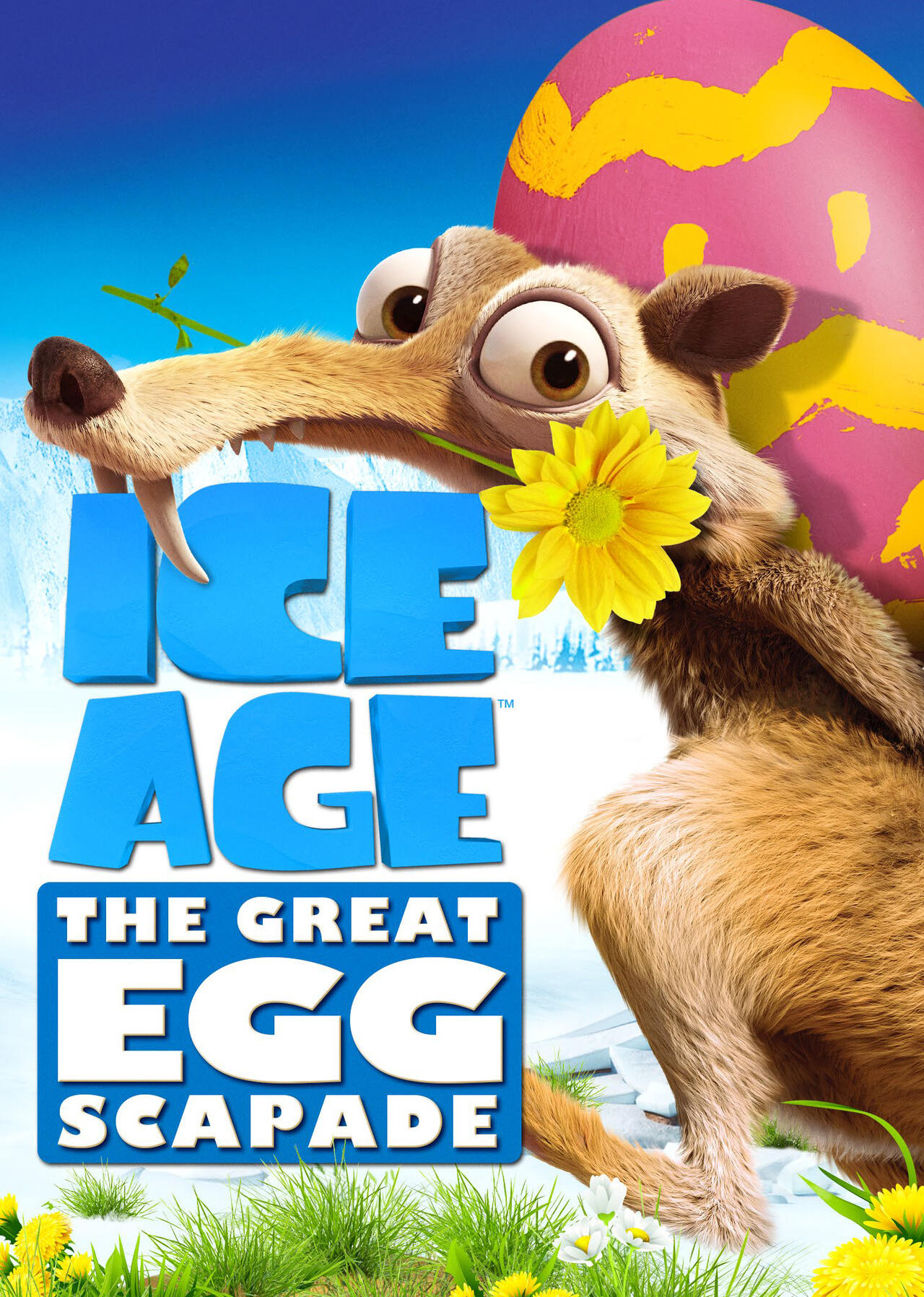 Ice Age Verlorene Eier