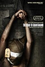 The Road To Guantanamo - Poster