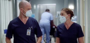 Grey's Anatomy Staffel 17