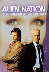 Alien Nation - Spacecop L.A. - Poster