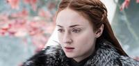 Bild zu:  Sophie Turner in Game of Thrones