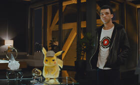 Pokémon Meisterdetektiv Pikachu mit Justice Smith - Bild 11