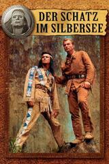 Der Schatz im Silbersee - Poster
