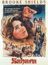Sahara - Poster