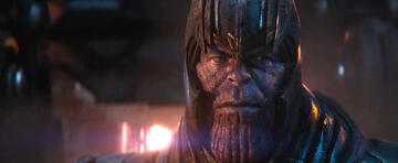 Thanos verlangt euer Schweigen