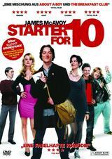 Starter for 10 - Poster