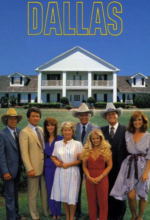 Dallas Episodenguide Liste Der 357 Folgen Moviepilotde