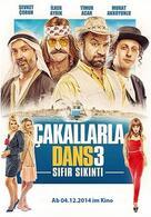 Cakallarla Dans 3 - Tanz der Schakale 3