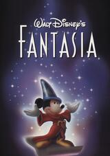 Fantasia - Poster