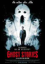 Ghost Stories Poster