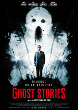 Ghost Stories - Poster