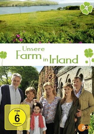 Unsere Farm in Irland - Tanz auf dem Vulkan