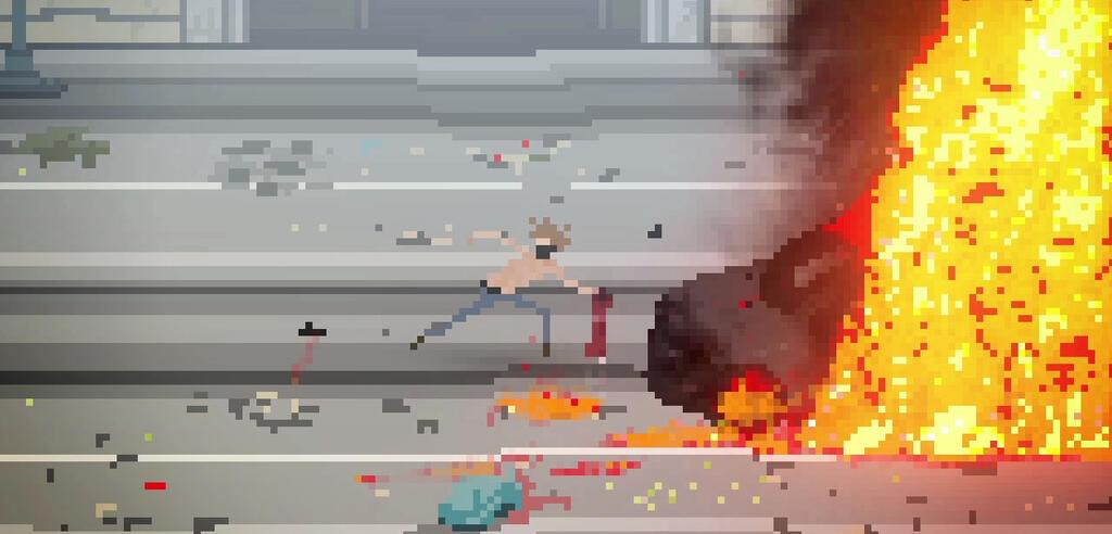 Riot — Civil Unrest