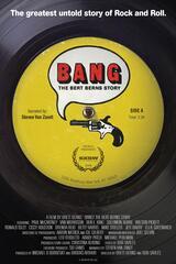 Bang! The Bert Berns Story - Poster