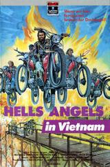Hells Angels in Vietnam - Poster
