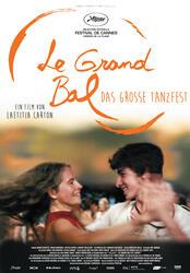 Le Grand Bal - Das große Tanzfest Poster