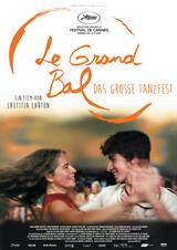 Le Grand Bal - Das große Tanzfest - Poster