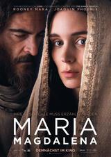 Maria Magdalena - Poster